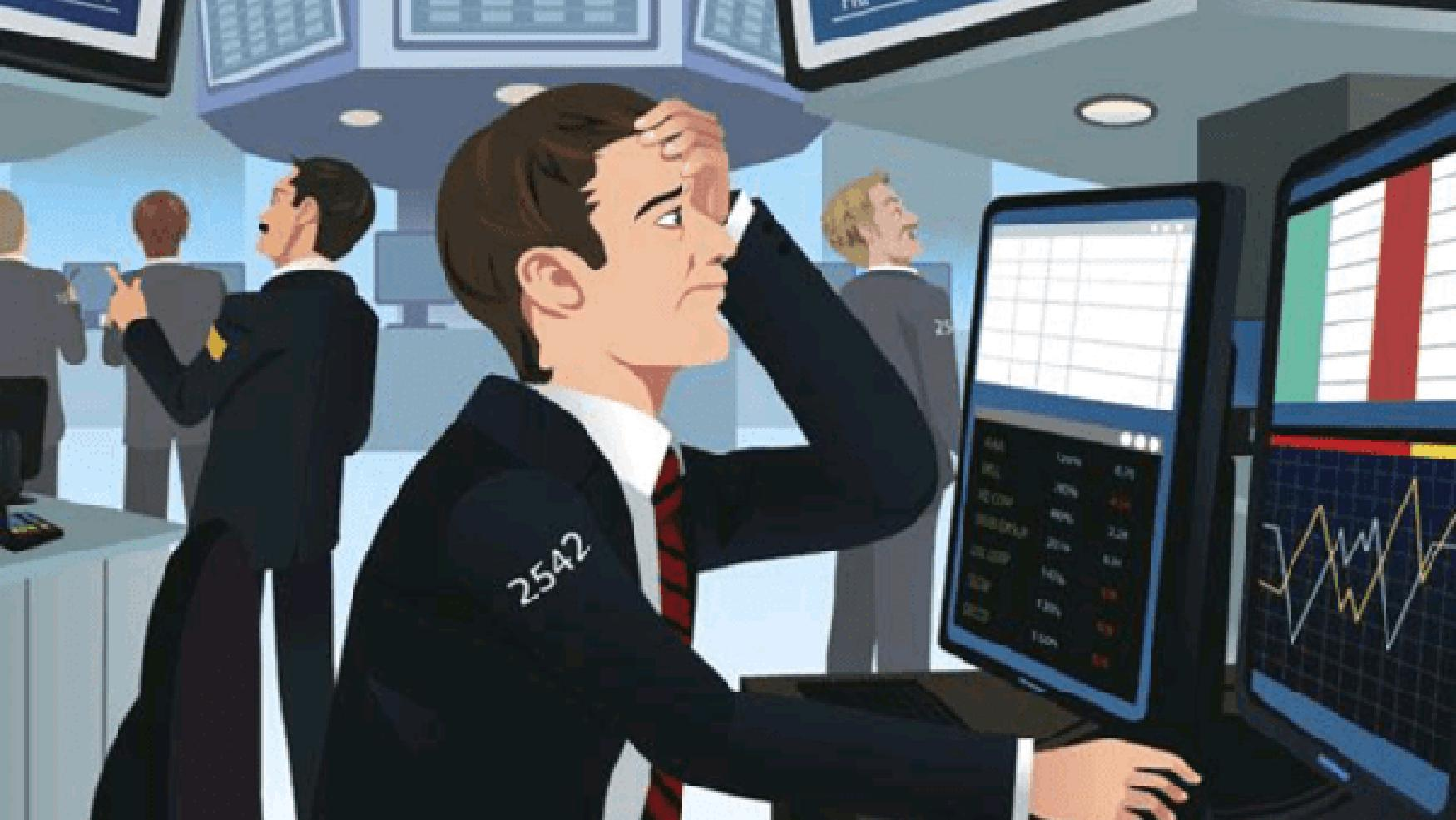 common ways lose money in the Stock Market