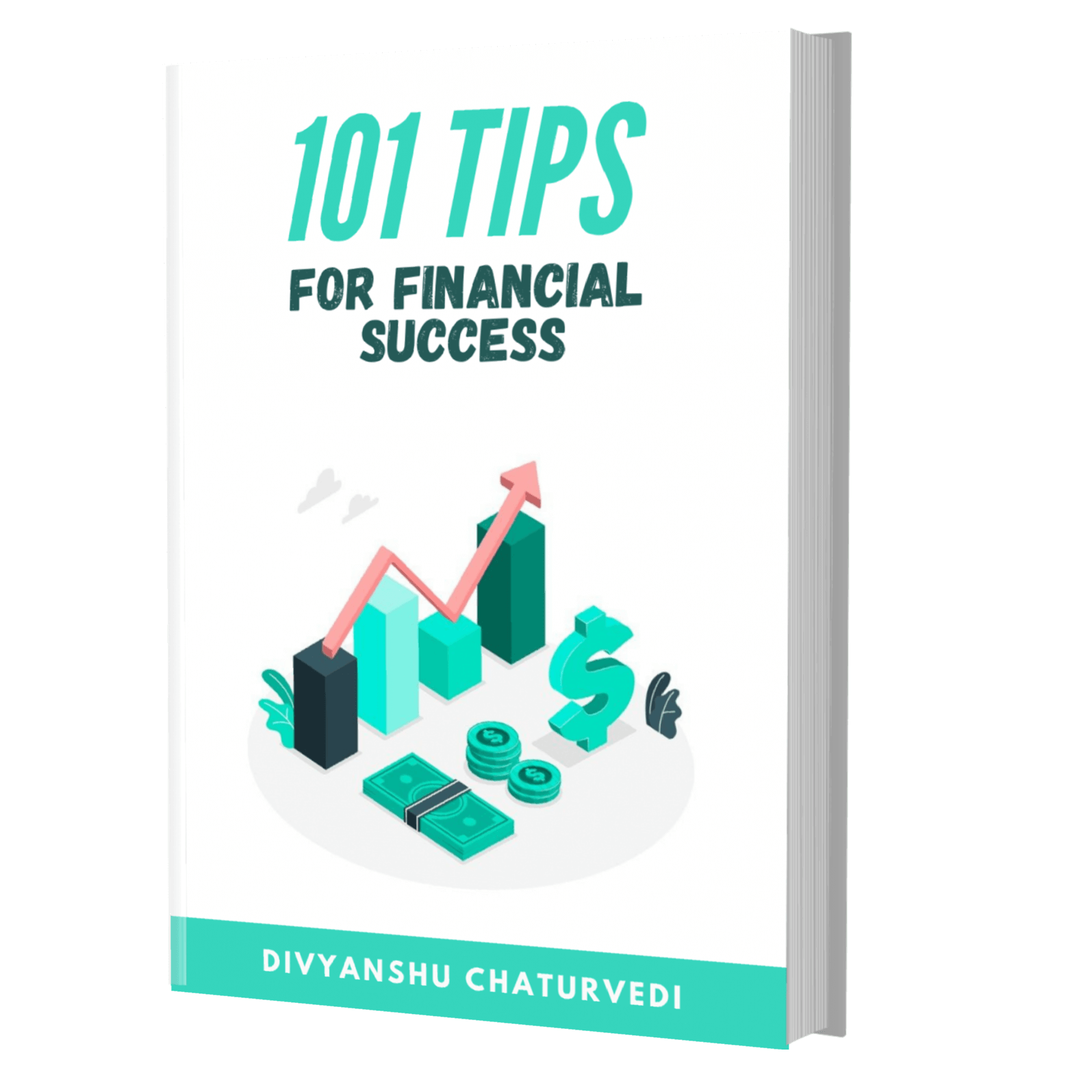 101 Tips For Financial Success pdf