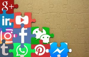 social media platforms outcome theory podcast